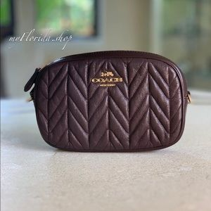 NWT❗️COACH belt bag